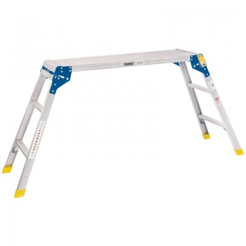 3 Step Aluminium Working Platform