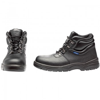 Chukka Style Safety Boots Size 11 (S1-P-SRC)