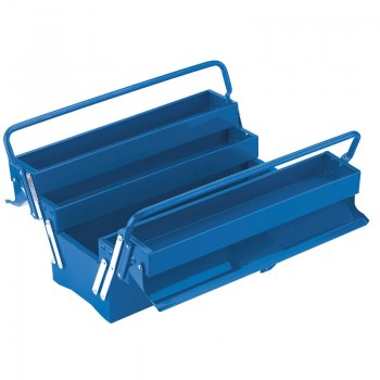 500mm Extra Long Four Tray Cantilever Tool Box