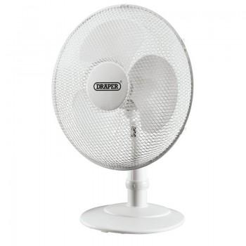 """16"""" Desk Fan (400mm)"""
