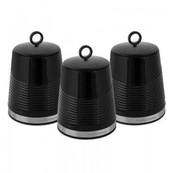 Dune Set of 3 Canisters