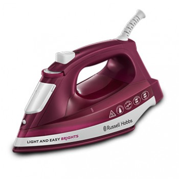 Light  Easy Brights Iron