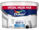 7 Litre Rich Matt Pure Brilliant White Special Value Pack