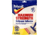 Maximum Strength Wallpaper Adhesive 10 Roll