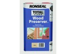 Total Wood Preserver 5L Clear