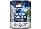 Exterior Quick Dry Gloss 750ml Pure Brilliant White