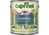 Garden Shades 1L  - Forget Me Not