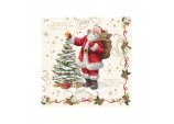 Magic Christmasi Napkins - Pack of 20