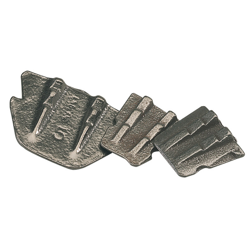 Pack of Three Sledge Hammer Wedges – Now Only £1.31