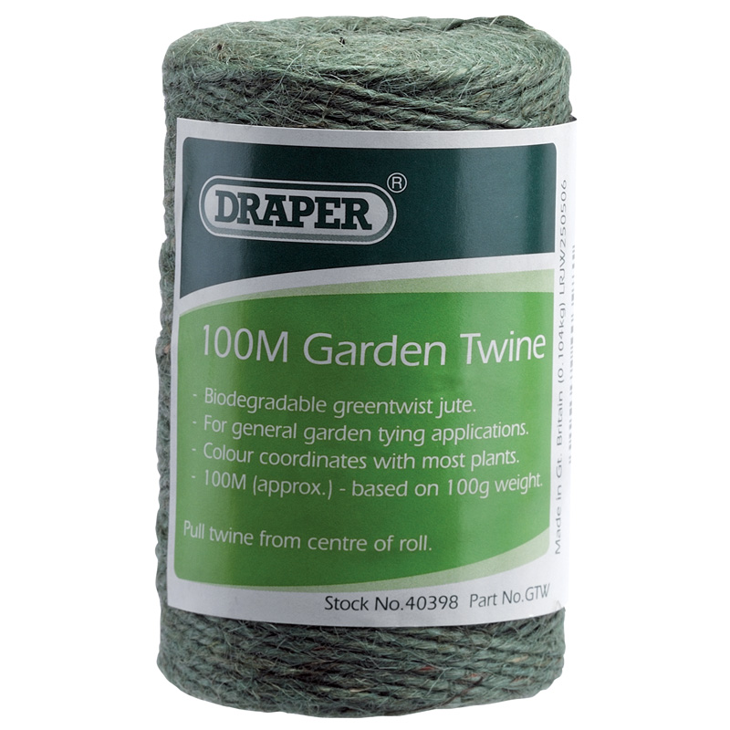 Garden Twine (100M) – Now Only £1.45