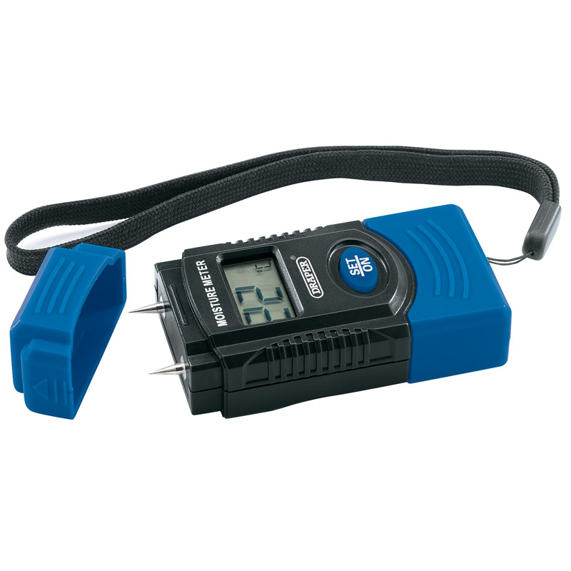 Moisture Meter – Now Only £11.22