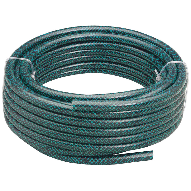 12mm Bore Green Watering Hose (15M) – Now Only £7.10