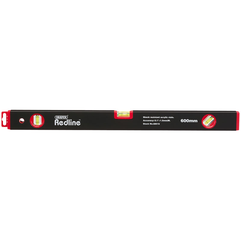 600mm Box Section Level – Now Only £4.38