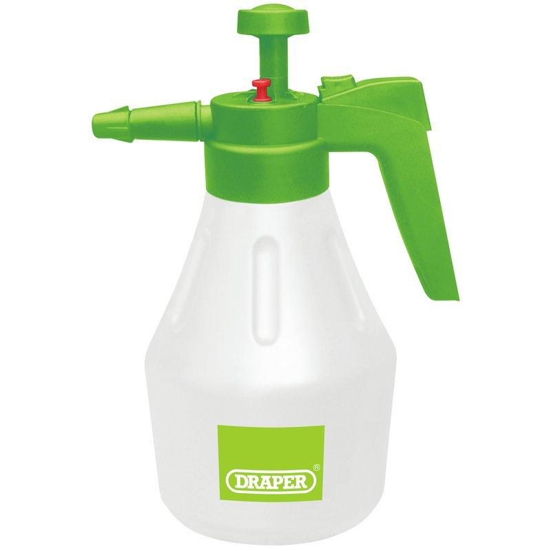 Pressure Sprayer (1.8L) – Now Only £4.56