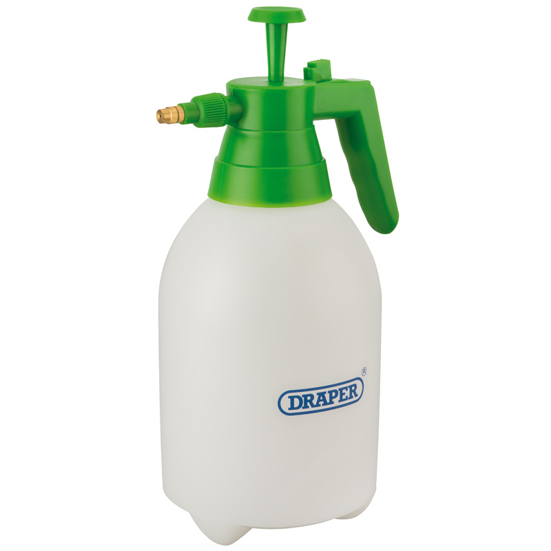 Pressure Sprayer (2.5L) – Now Only £3.51