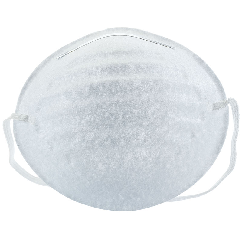 Pack of 5 Disposable Nuisance Dust Masks – Now Only £1.81