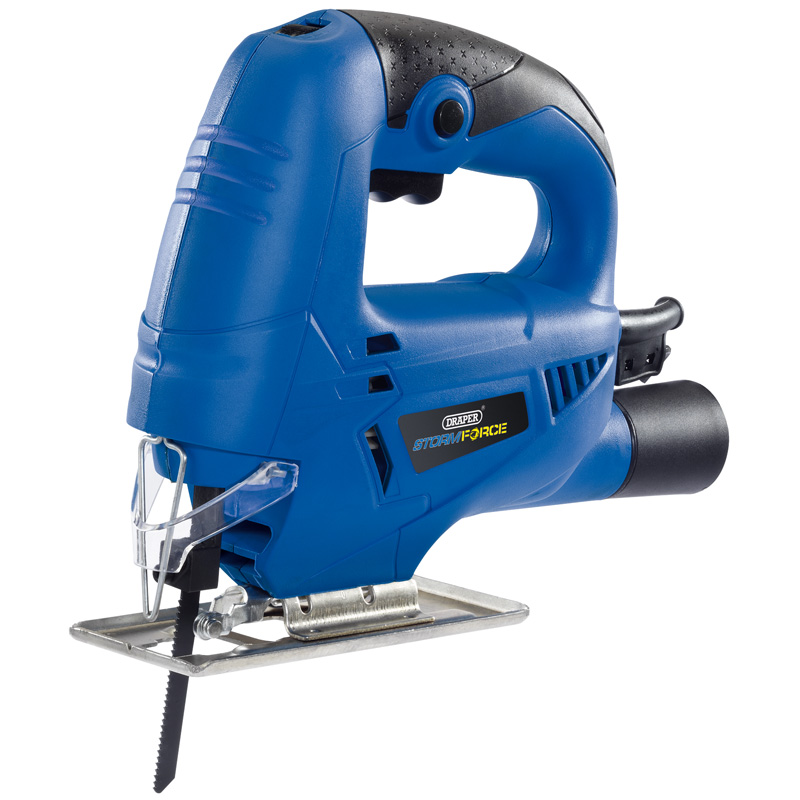 Storm Force® Variable Speed Jigsaw (400W) – Now Only £28.07