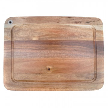 Acacia Wood Cutting Board – Now Only £9.00