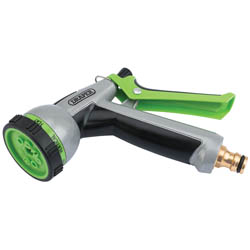 8 Pattern Spray Gun  – Now Only £12.00