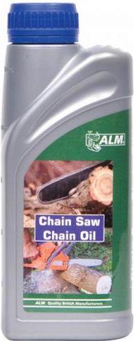 Chainsaw Chain Oil 500ml – Now Only £4.00