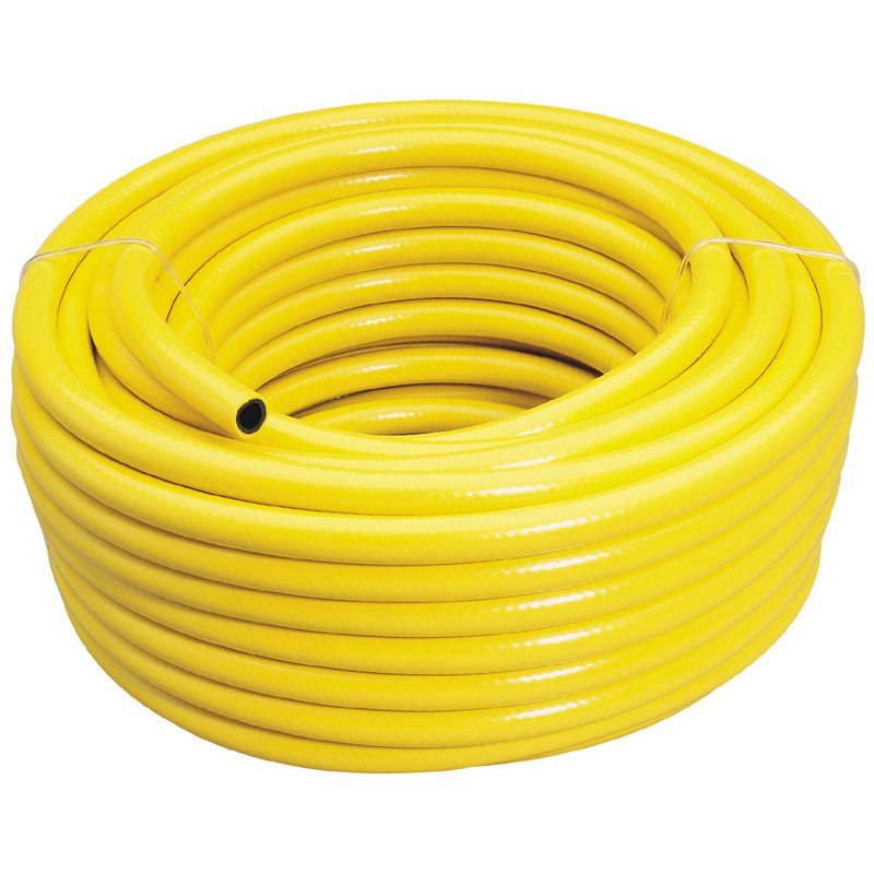 30 metres Yellow Watering Hose  – Now Only £20.00