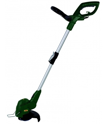 Webb Electric Line Trimmer 450w 25cm Cut – Now Only £35.00