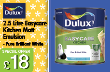 EASYCARE Kitchen Matt PBW 2.5L – Now Only £18.00