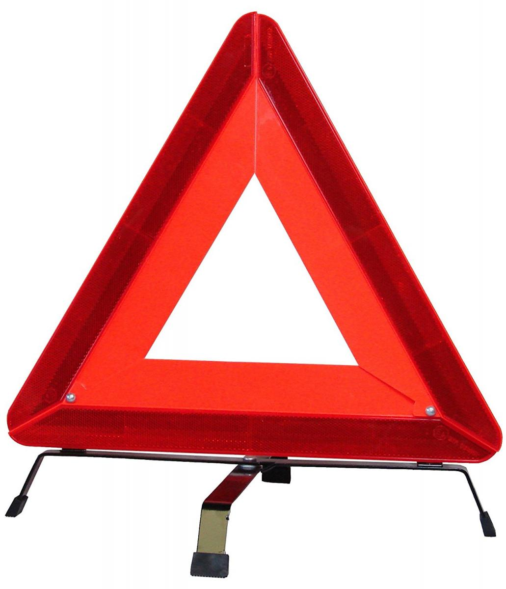 Warning Triangle - 445mm – Now Only £5.00