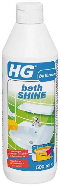 Bath Shine 0.5L  – Now Only £5.00