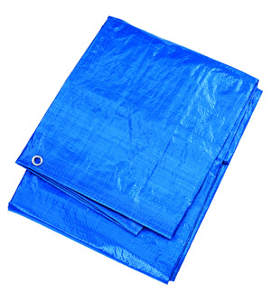 Tarpaulin 18ft x 12ft 5.4m x 3.66 – Now Only £7.00