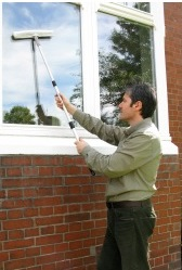 Extendable Conservatory and Window Cleaning Set – Now Only £7.00