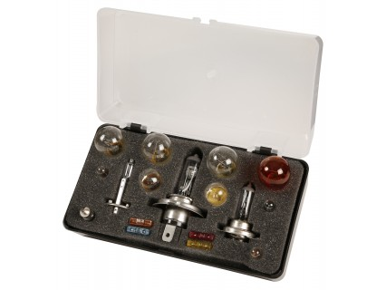 AA Universal Bulb Kit – Now Only £9.00
