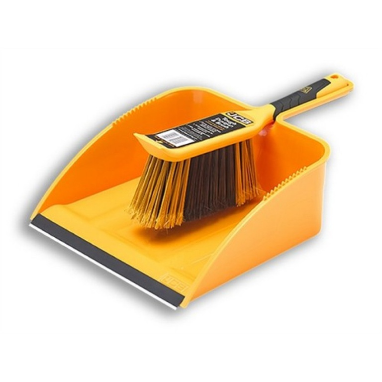 Tough Dustpan And Brush Set – Now Only £7.00