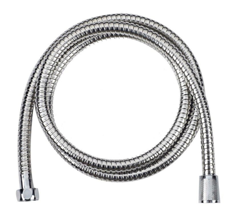 Marino Stainless Steel Shower Hose 1.5m – Now Only £5.00