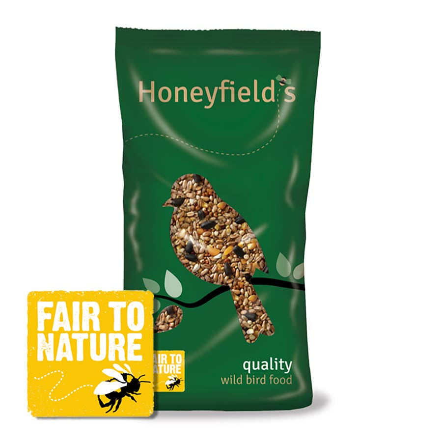 Quality Wild Bird Food 12.6kg – Now Only £15.00