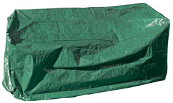 Garden Bench / Seat Cover - 1900 x 650 x 960mm – Now Only £12.00