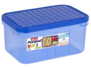 Pumped Duo 2 Lunch Box  – Now Only £4.00