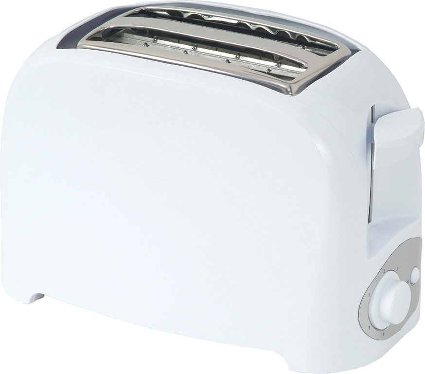 2 Slice Toaster White – Now Only £12.00
