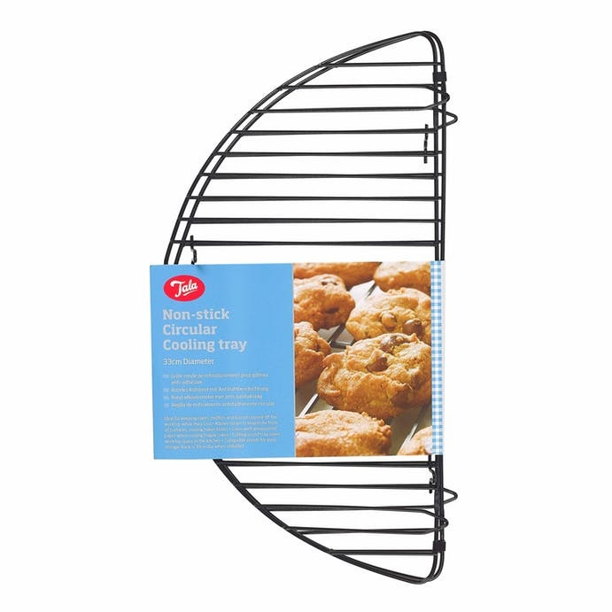NEW Circular Folding Cooling Rack – Now Only £3.00