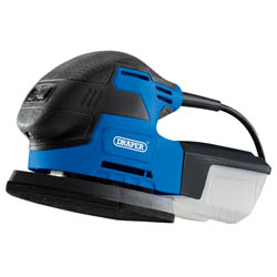 Tri-Base (Detail) Sander (220W) – Now Only £29.00