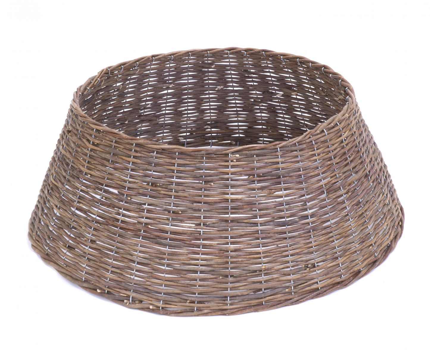 50cm x 70cm Natural willow tree skirt – Now Only £17.00